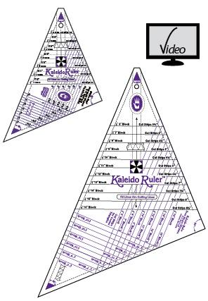 Kaleido Ruler