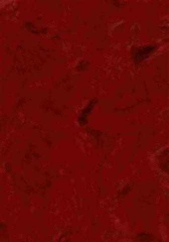 Mystical Tie Dye 'S' Intense Red