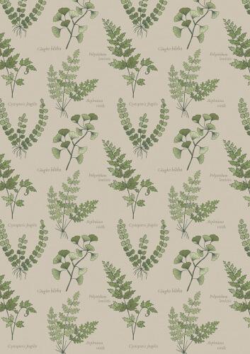 The Botanist  5052 12