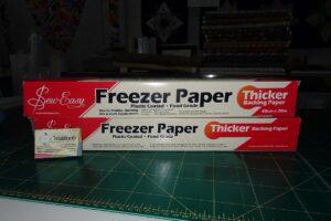 Freezer Paper - meterage