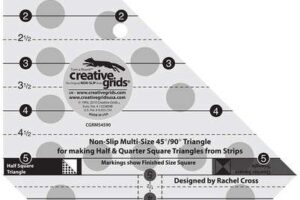Creative Grids  CGRMS 4590