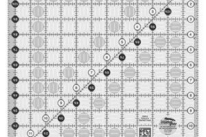 Creative Grids CGR 12