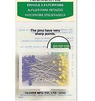 Clover Patchwork Pins  CV232
