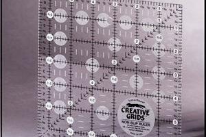 Creative Grids  CGR 6