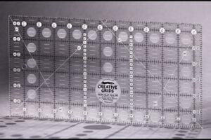 Creative Grids  CGR 612
