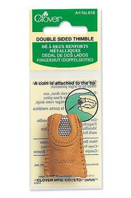 Thimble Double sided  CV616