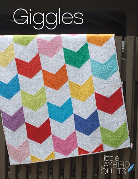 Giggles Pattern JBQ 133