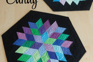Rock Candy Pattern JBQ 135