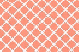 Spot On Medium CREAMSICLE 15849 152