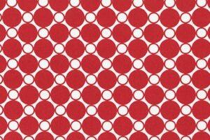 Spot On Medium RED 15849 93