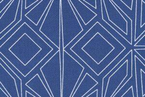 Fractals BLUE GEO 16345 54