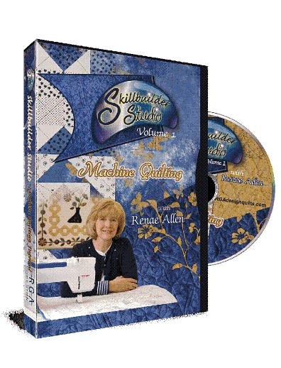 Skill Builder Studio DVD Vol 1