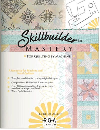 Skill Builder Mastery Book