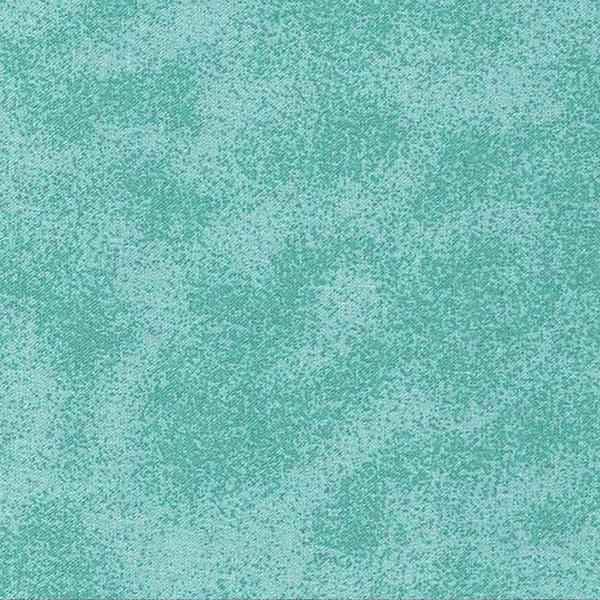 Spray Paint Aqua