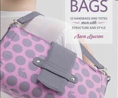 Book:  Windy City Bags