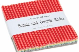 Bonnie and Camille Basics Charm Pack