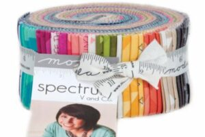 Spectrum Jelly Roll
