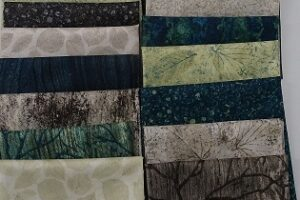 Stonehenge ELEMENTS fat quarter bundle