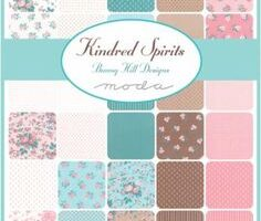 Kindred Spirits Fat Quarter Bundle