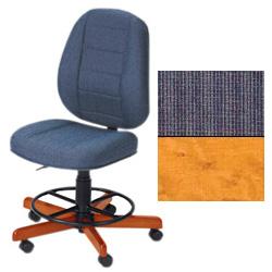 Koala Chair SAPPHIRE Maple Base