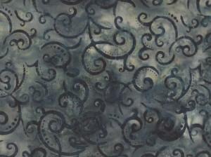 Batik Australia BA 41