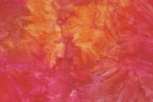Magical Garden Batik 5E