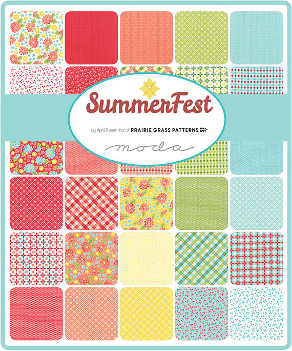 Summerfest F8 Bundle