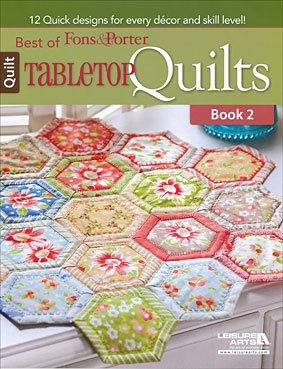 Tabletop Quilts