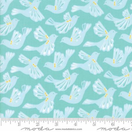 Early Bird Flock Aqua 27261 17