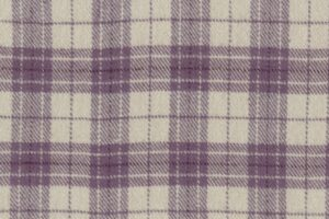 Primo Plaid Flannel PLUM J365 0135