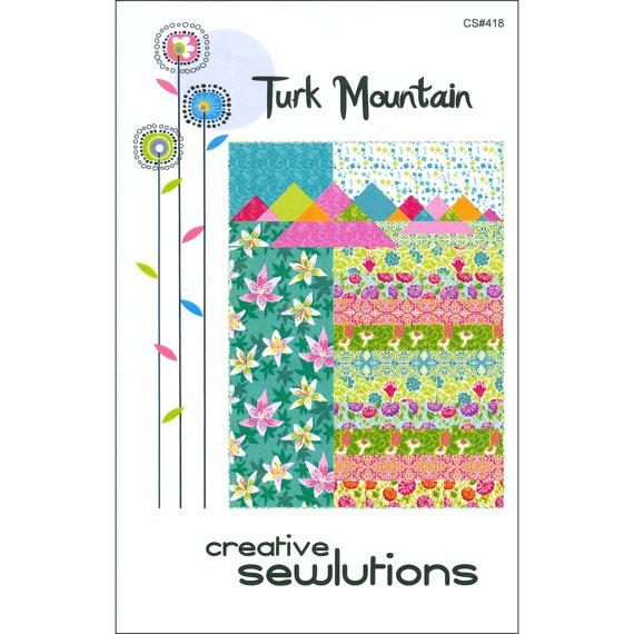 Turk Mountain