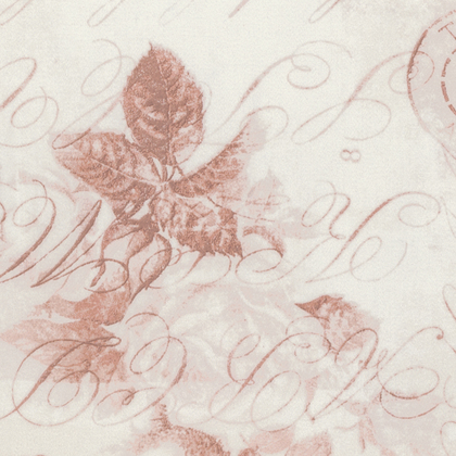 Eclectic Elements Rose Parcel RED QBTH002.REDXX