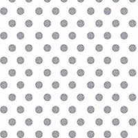 Sun Print Vanilla Sphere A8138EL
