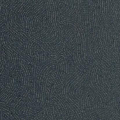 **Flat Fold Flannel Seacoast Pewter 1.5m