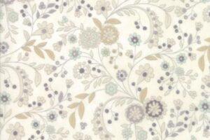 Maven Delicate Floral Cloud 30463 19