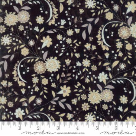 Maven Delicate Floral Onyx 30463 22