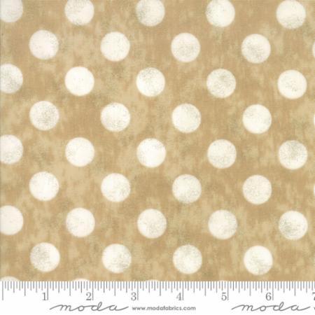 Maven Large Dots Kraft 30464 25