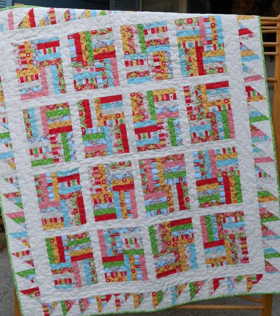Chutes & Ladders pattern LLD 049