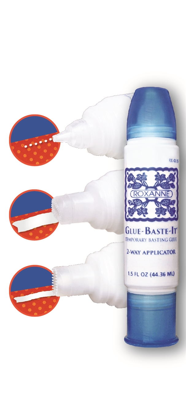 Roxanne Glue 2 way Applicator
