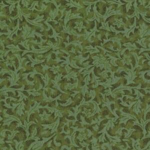 Flannel Foliage Basil