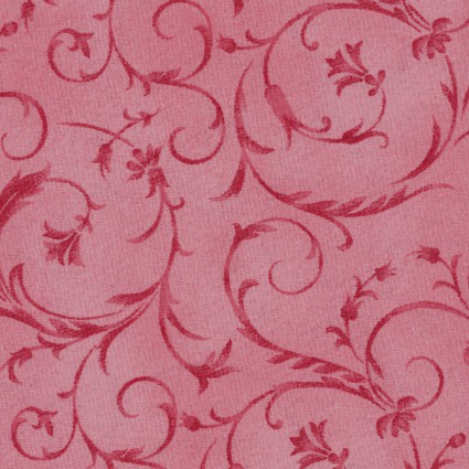 Beautiful Backing Pink QB100P