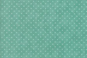 "Essential Dots 44"" wide - CARIBBEAN"