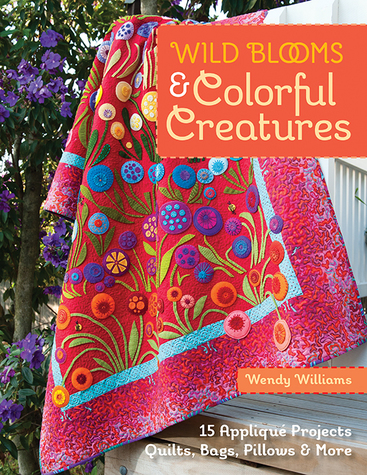 Book Wild Blooms and Colorful Creatures