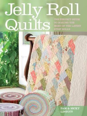 Book Jelly Roll Quilts
