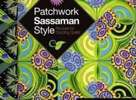 Book Patchwork Sassaman Style