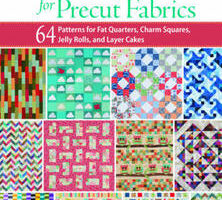 Book Perfect Quilts for Precut Fabric