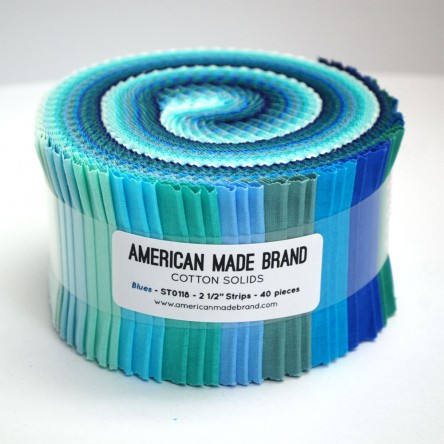 American Made Brand Blues STO118