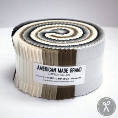 American Made Brand NEUTRALS STO117