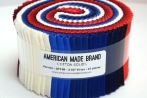 American Made Brand PATRIOTIC STO115