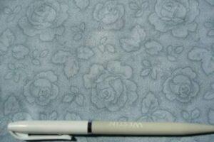 BOLT END Flannel - Rosie Blue 60cm